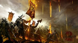 Guild wars 2 is one of Top pc games 2012