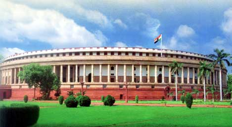 lok-sabha of indian democracy