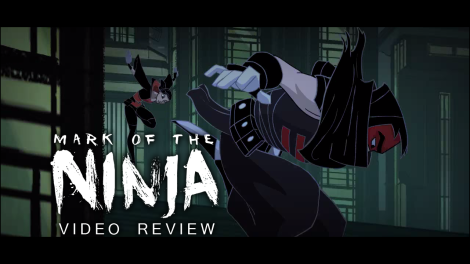 Great Mark Of the Ninja reviews