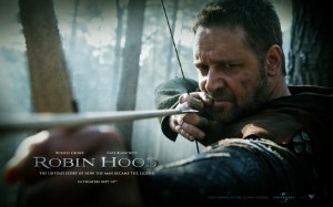 Number 4 in 5 top Russell Crowe movies list
