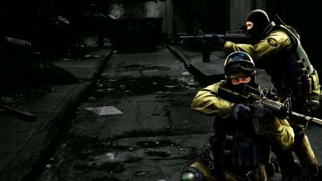 Counter strike tips and tricks for teamplay