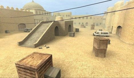 Counter strike tips and tricks for maps