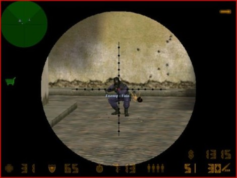 Counter strike tips and tricks for sniping