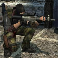 Counter strike tips and tricks for stalking