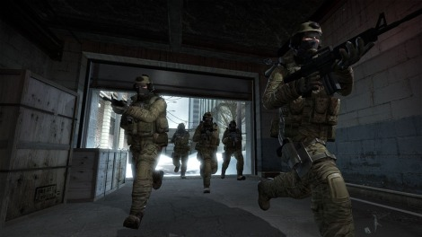Counter strike tips and tricks
